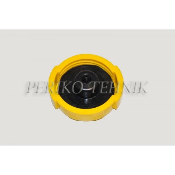 Küttepaagi kork 082-1103010, plast