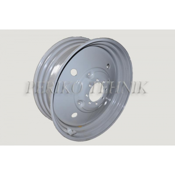 Rear Rim MTZ 14-38-3107020 (tyre 15,5-38)