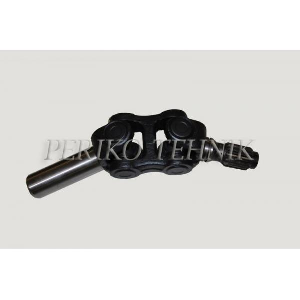 Esisilla liigend (külgülekande kardaan, uus tüüp) 1520-2308024-10