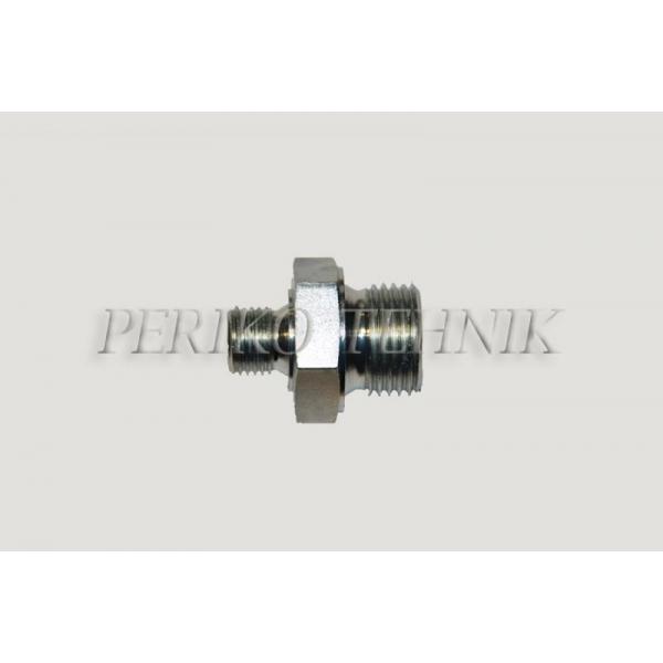 Reducing Metric Male Adapter M22x1,5 - M20x1,5