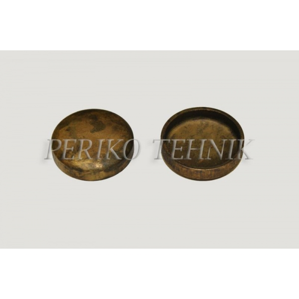 Plokikaane külmakork 240-1003027 (35 mm), Originaal