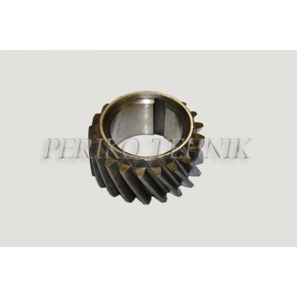 Crankshaft Timing Gear 240-1005030-A