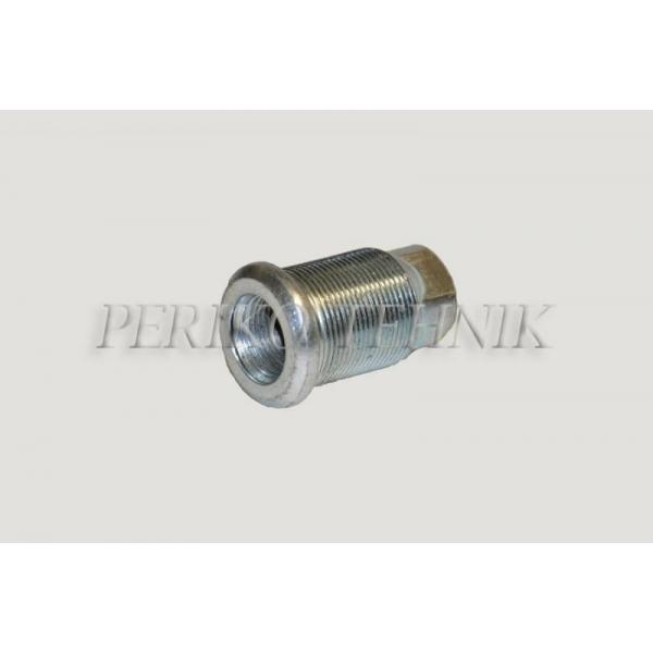 Rear Wheel Nut/Bolt Gaz-53 (RH), 250720-P29