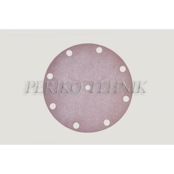Gaz-53 Fuel Pump Membrane 1106142-13