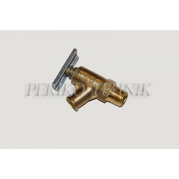 Gaz-53 Coolant Radiator Tap VS-8-1 1305010-VS8