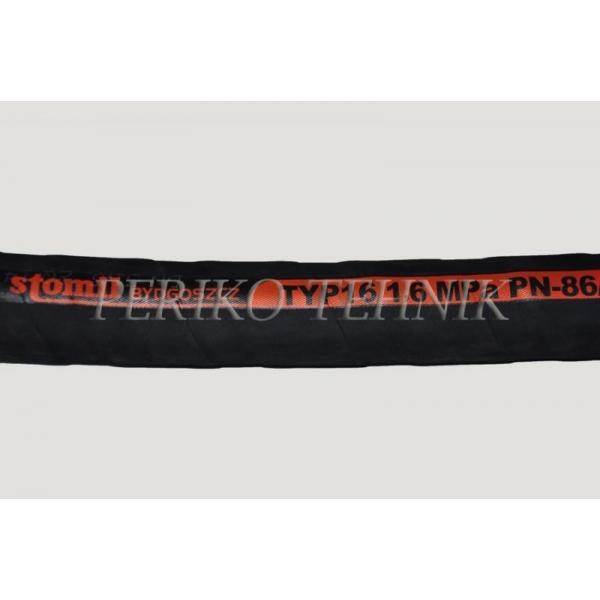 Õlikindel voolik 18x26 mm 1,6 MPa (STOMIL)