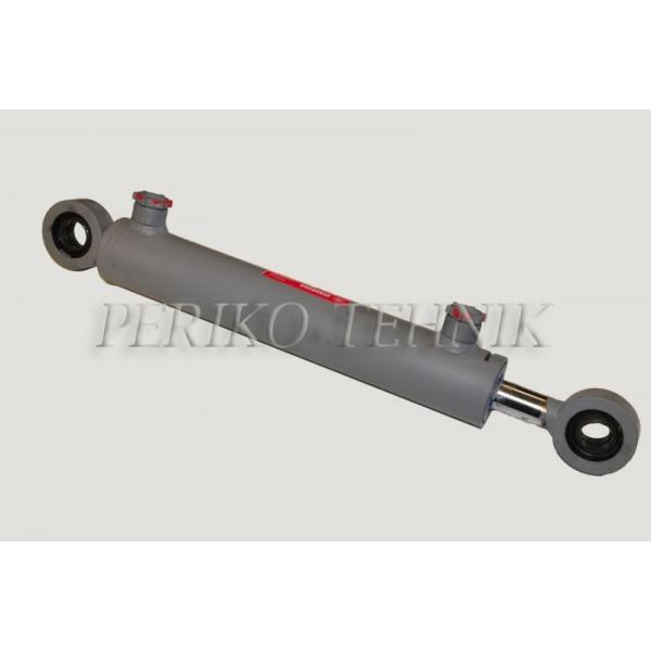 Hüdrosilinder HS 60/50x25-210-445 GE25 (MTZ rool)