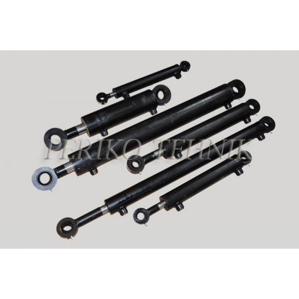 Hydraulic Cylinder 60/50x25-250-485 GE25 (METEKA)