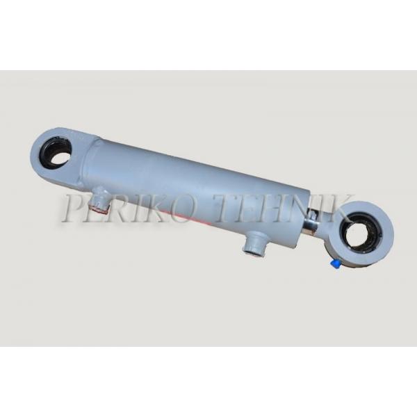 Hüdrosilinder HS 90/80x40-200-500 GE40