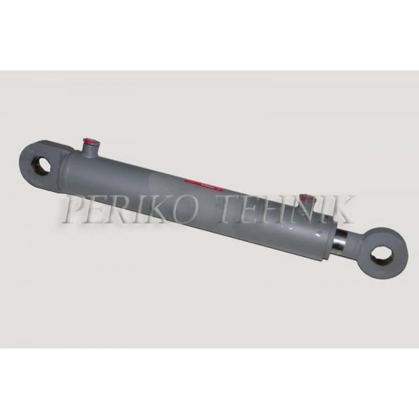 Hüdrosilinder HS 90/80x50-400-700 KUN lühike