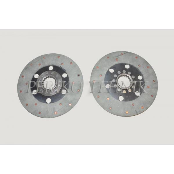 T-16 Clutch Disc 14.21.021.2