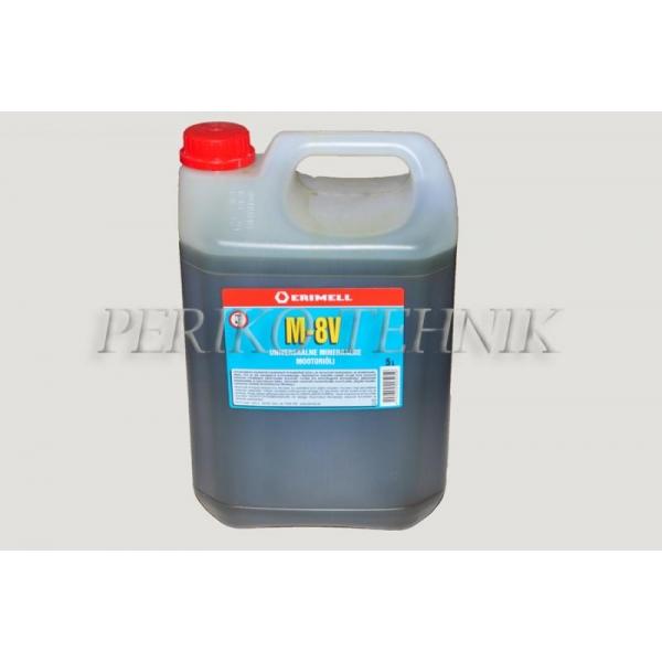 Autool M8V 5 L (ERIMELL)