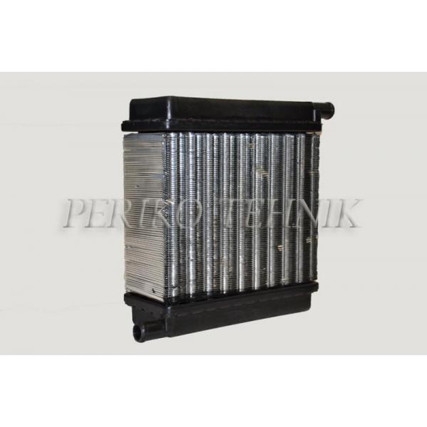 Soojenduse radiaator 41035-1013010, alumiinium