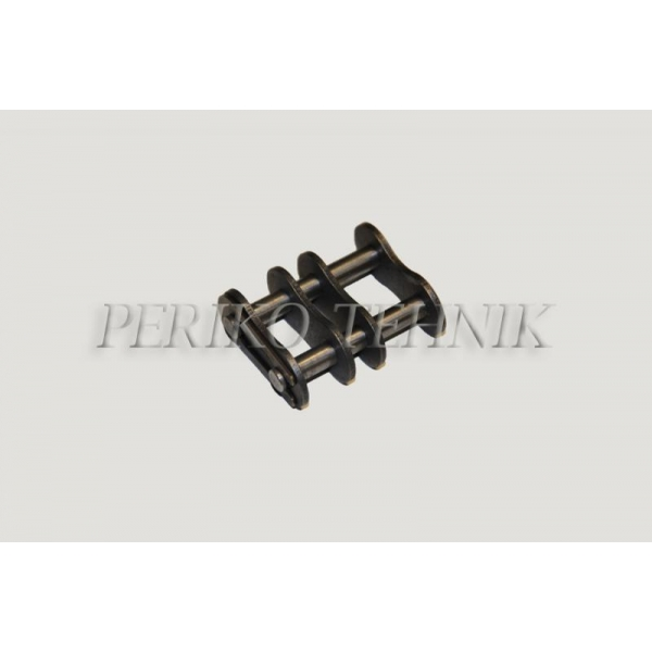 Connecting Link 08B-2 CL, 2-row 12,7 mm