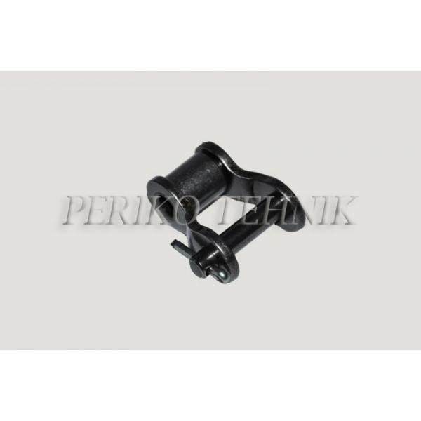 Offset Link 20A-1H OL, 100H 31,75 mm