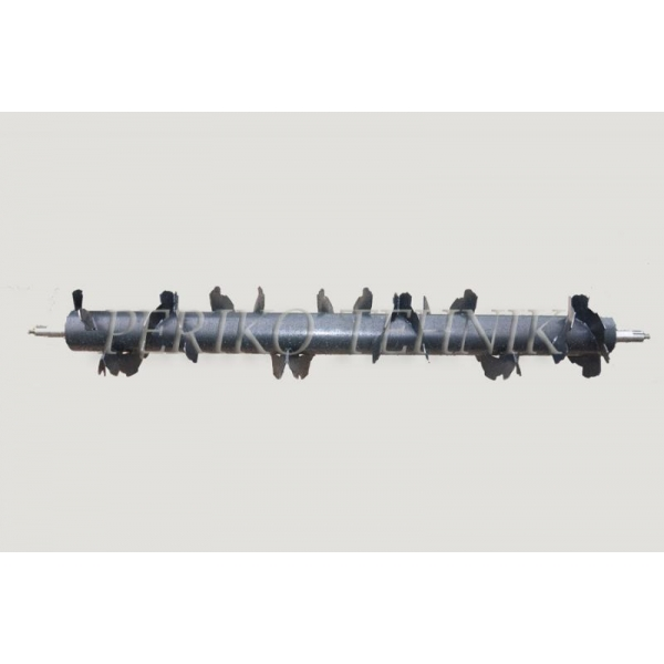 PRT-10 haspel KOD09080 alumine
