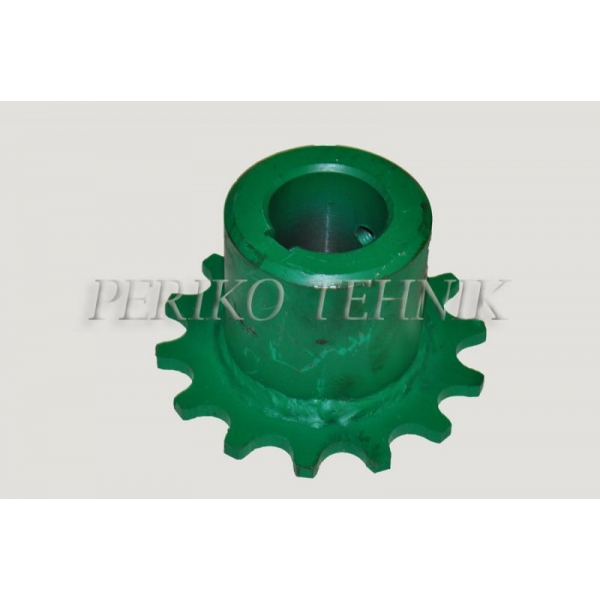 PRT-10 muhv KOD16602 (z=14; ava 40 mm)
