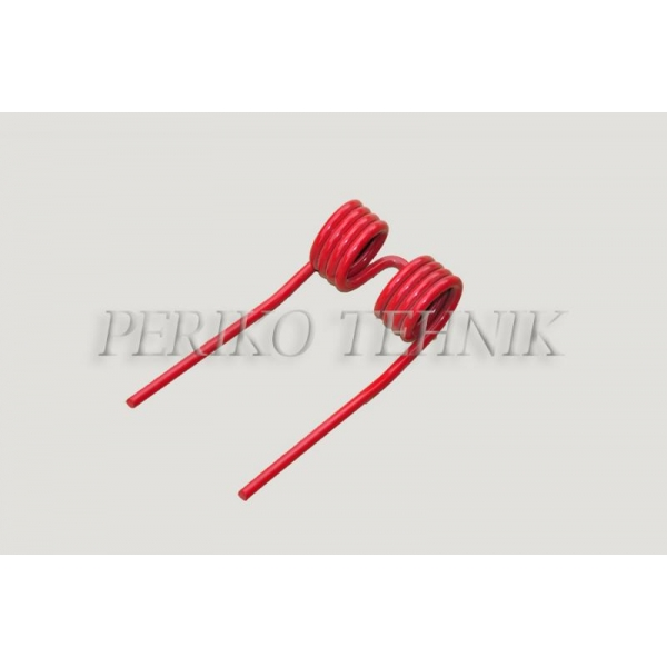 Koguri pii Krone 938040.5 / 938040.3 (160x74x5,5 mm, ava 28 mm)
