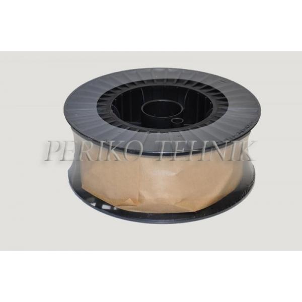 Welding wire 1,0 mm 5 kg