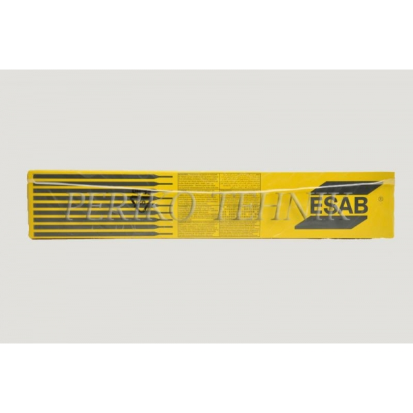 Elektrood ESAB OK 46.30 2,5x350 mm, 5,0 kg