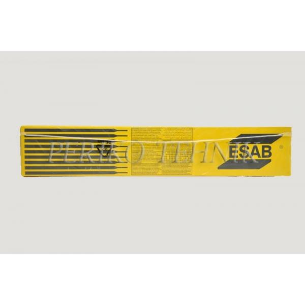 Elektrood ESAB OK 48.00 4,0x450 mm, 6,2 kg