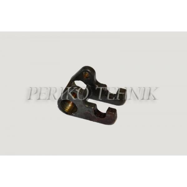 Jõuvõtuvõlli lindi kronstein 50-4202074, Originaal (BOBRUISK)