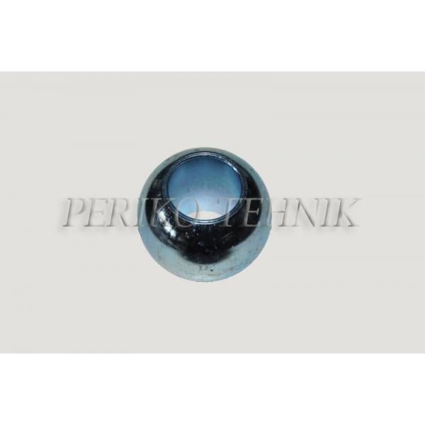 Haakekuul alumine CAT2 28x56 mm