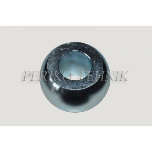 Lower Link Ball CAT3-2 28x64 mm