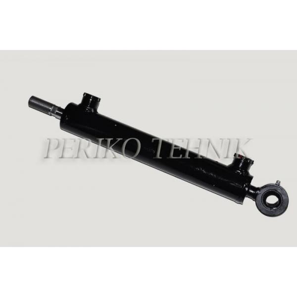Hydraulic Cylinder 50/40x20-250-447 GE20-M20*1,5 T-16 steering (PROFMASH)