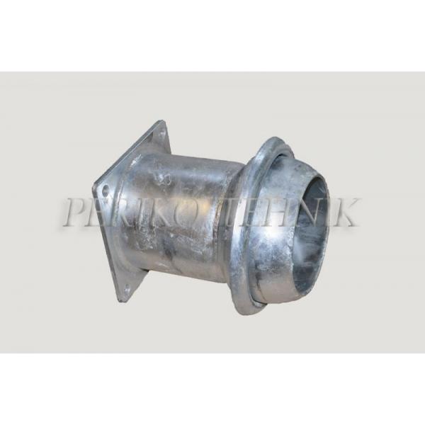 """Pistik BERSELLI 6"""" (flants 150x150 mm)"""