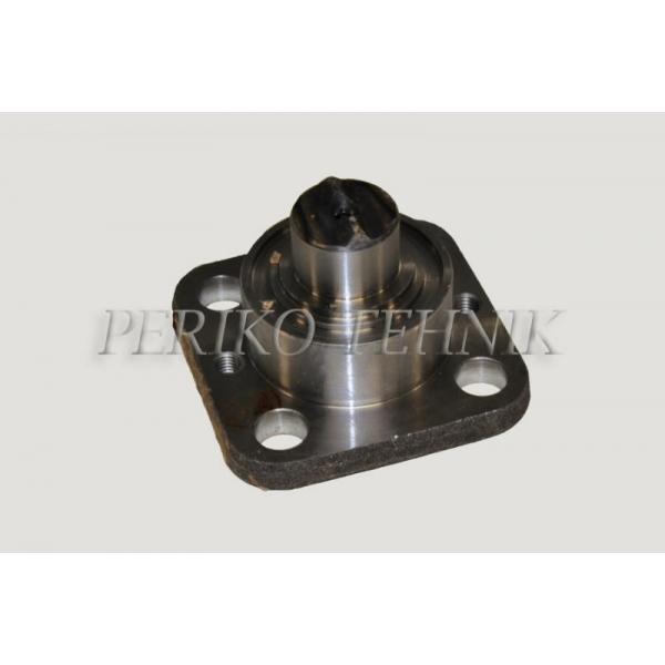 Telg 1520-2308037-01 alumine, Originaal