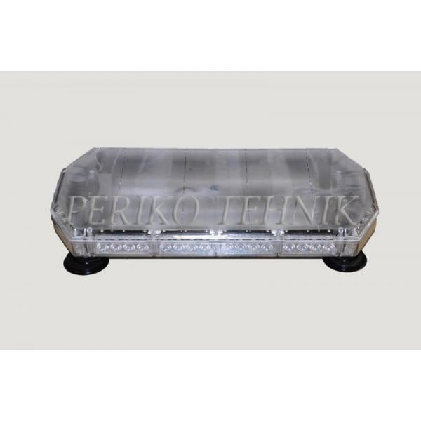 Vilkurpaneel LED 595x305x56 mm, R65 R10 (KAMAR)