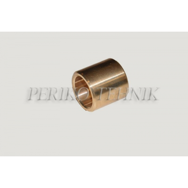 Bushing 50-4202112 (19,5x26 mm, length 25 mm)