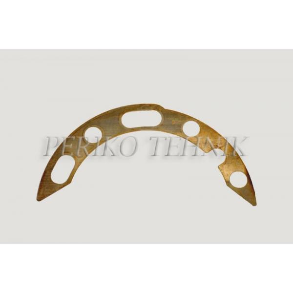 Reguleer seib 52-2303027 0,5mm (paksem, peaülekande korpus)