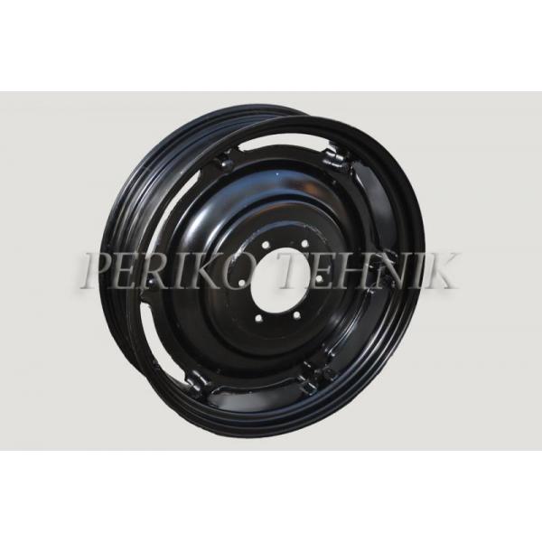 """Rear Rim 25.34.015, 8x32"""" (T-25, tyre 9,5-32)"""