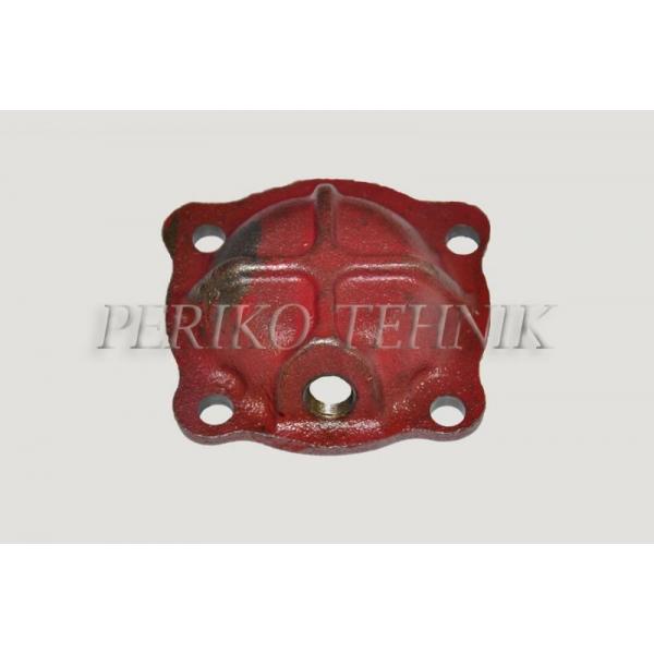 Esisilla külgreduktori alumine kaas 52-2308035