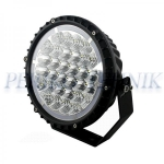 High Beam Lamp LED (w/ position ring) 68+5W