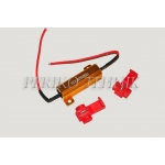 Dummy Load Resistor 12V for LED Lamp 50 W (KAMAR)