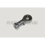 Rod End TFI 12 PB (M12x1,75, grease nipple)