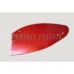 Mouldboard PK800209 WY400L (LH) V&N (OPAL-AGRI)