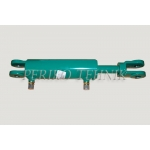 Hydraulic Cylinder Ø75/35x520+200 (KK352158) KV.