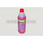 Jahutusvedelik G13 Premium LL, lilla (-35°C), 1 L (POLAR)