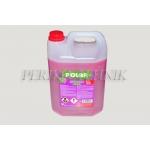 Jahutusvedelik G13 Premium LL, lilla (-35°C), 5 L (POLAR)