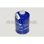Kütusefilter FT020-1117010 / FT305.31 (MTZ; D-243, D-245) (98x160 mm; M16x1,5) (KOSTROMA)