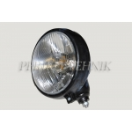 Driving Head Lamp FG 305P-3711, plastic housing, Ukraine