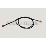 Spidometer Cable 124 (1700 mm), Chinease