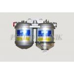 Komplektne kütusefilter (jäme+peen) CAV296