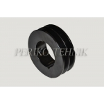 Rihmaratas 2xSPA 71 mm (TAPER-LOCK 1108)