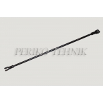 Siduripedaali varras 50-1602110B (690 mm), Originaal