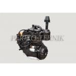 Engine D245.5-2291 (MTZ-890/892/950/952), with glow plugs